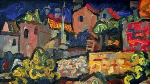 Milan Konjović: Kao slikar uvek tražim likovnu suštinu