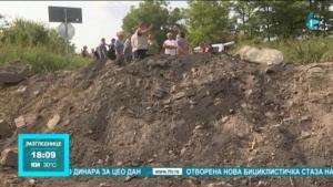 Meštani Svetozara Miletića nezadovoljni zbog zatvaranja pružnog prelaza (VIDEO)