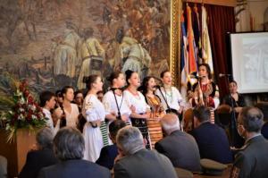 Obeležen Dan oslobođenja Sombora: Oktobarska nagrada dr Hlodiku