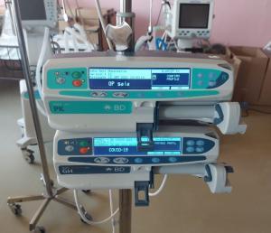 Nova oprema za unapređenje rada u somborskoj bolnici